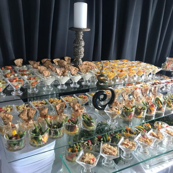 Colbeh Catering